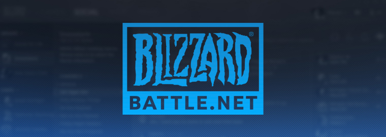 New Ways to Connect Through Blizzard Battle.net®