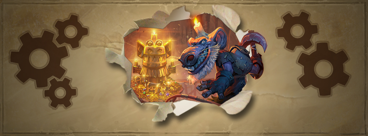 Hearthstone Update – December 6 – Kobolds & Catacombs Coming Soon