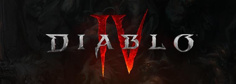 Представляем Diablo IV