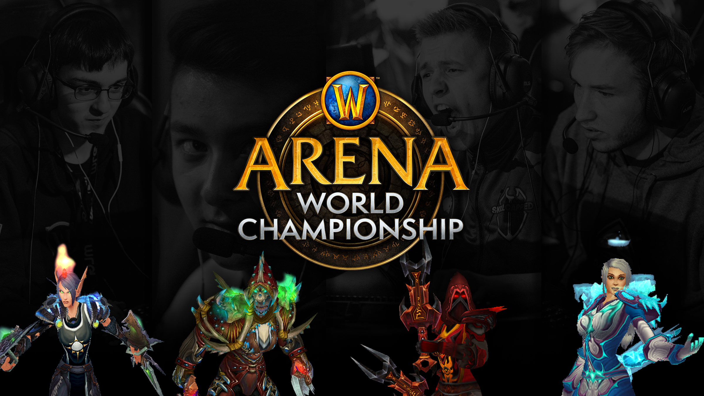WoW Arena World Championship Summer Finals Viewer's Guide