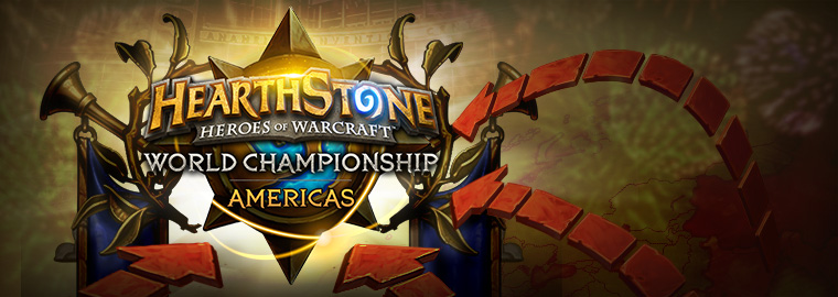 Hearthstone™ World Championship - Qualified Players