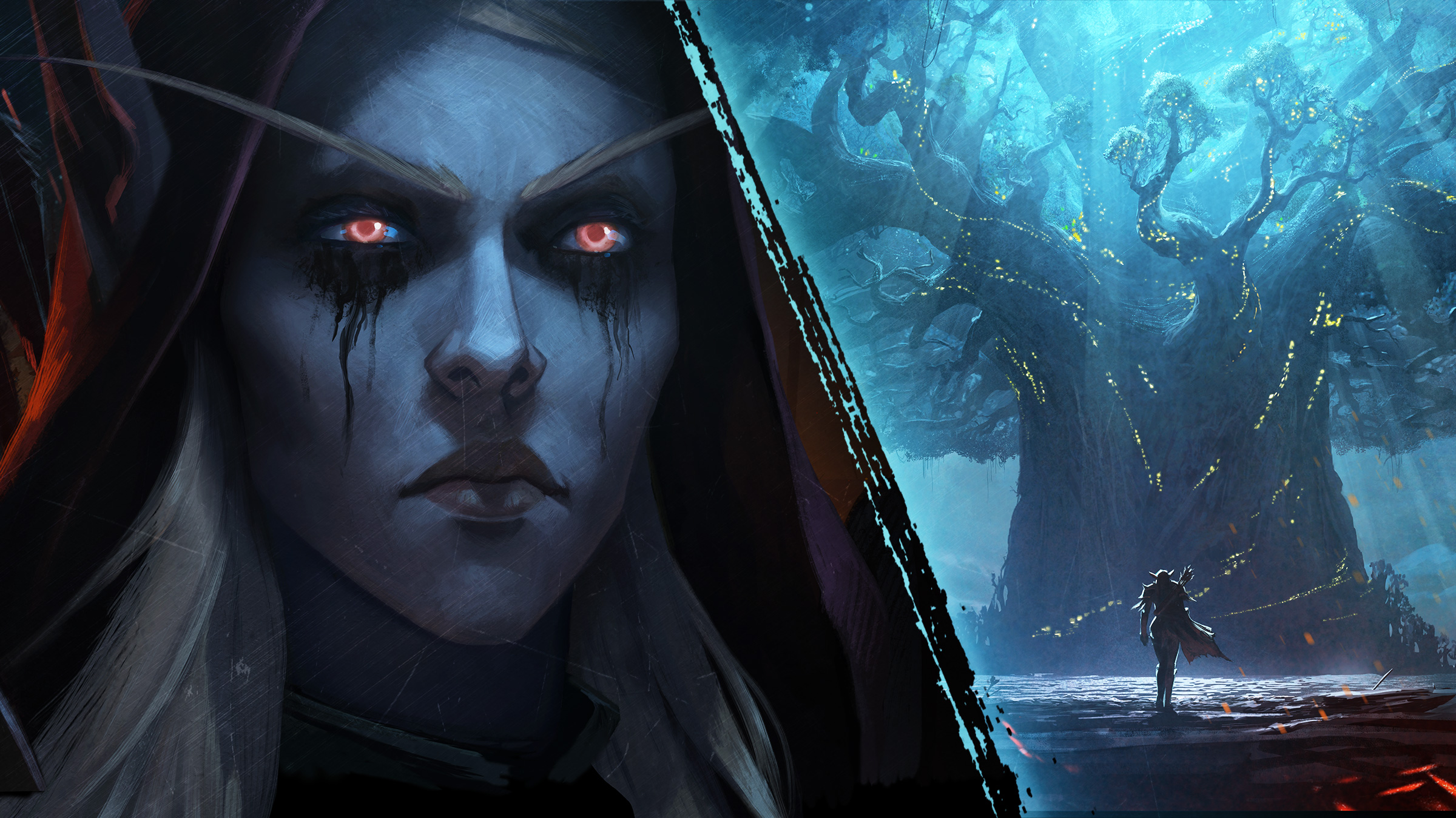Watch Warbringers: Sylvanas
