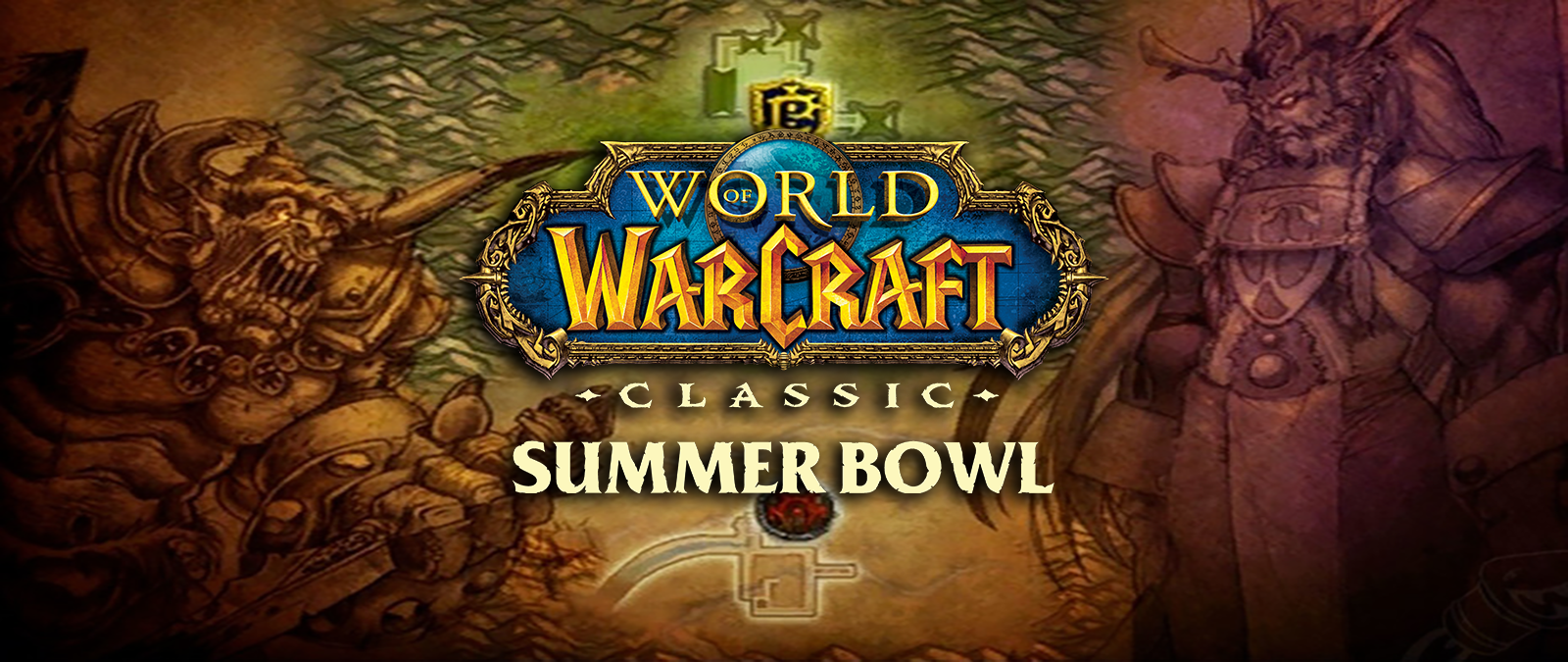 ¡Presentamos el World of Warcraft Classic Summer Bowl!