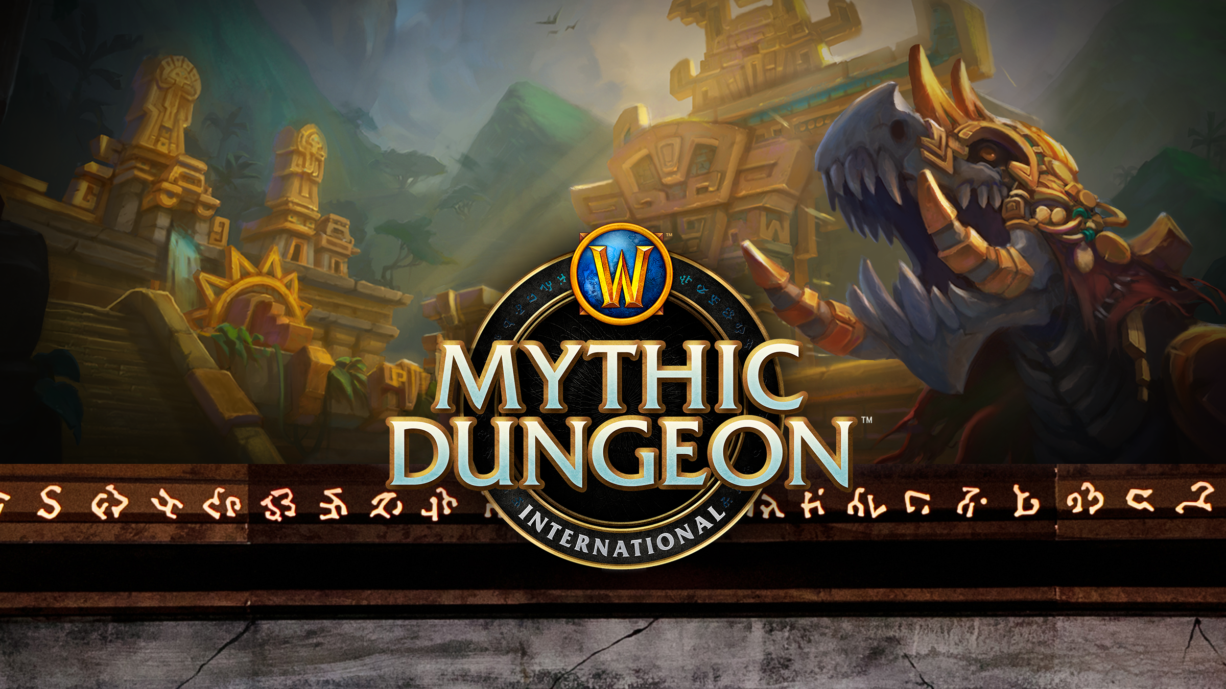 Viewer's Guide: Mythic Dungeon International Spring Season — World