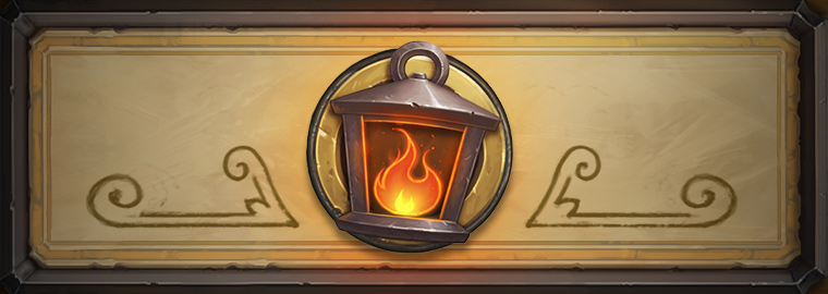 October 2018 Fireside Brawl: Hearthstone at High Noon