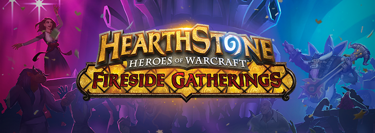 Host a One Night in Karazhan Release Party!