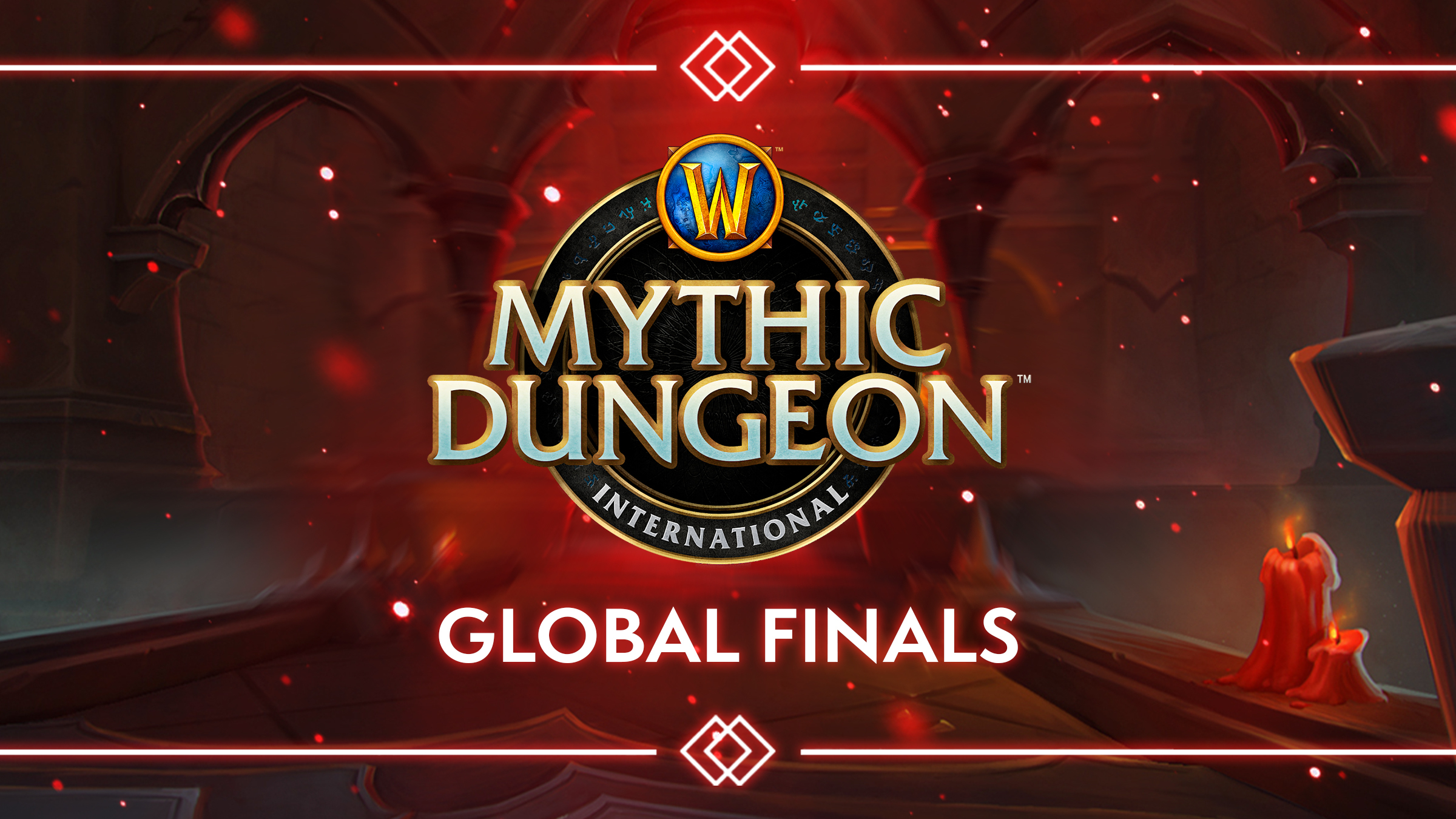Zuschauerguide: Die Mythic Dungeon International Global Finals!