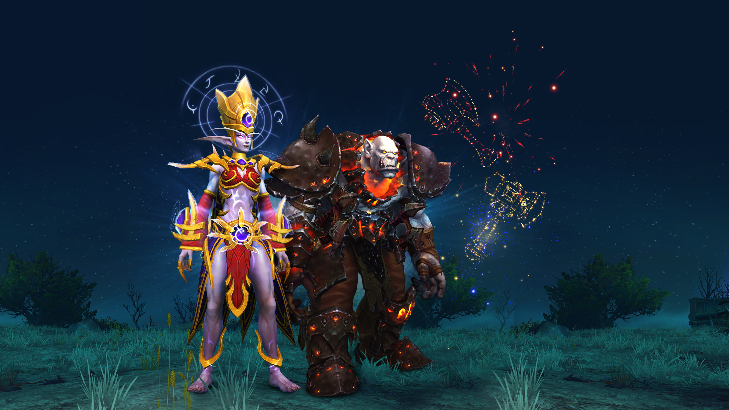 Support WoW Esports With Your Toy Purchase — World of