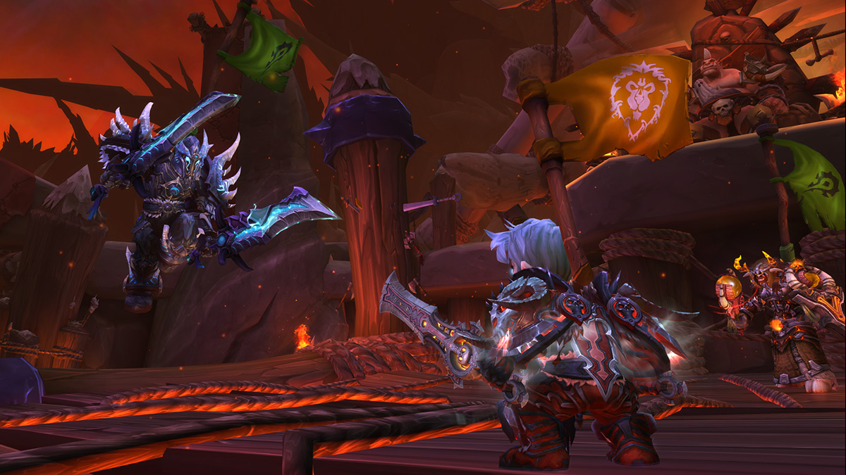 Legion PvP Season 3 Ends June 13