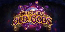 Whispers of the Old Gods Duyuruldu...