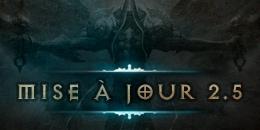 Diablo 3 l application a rencontré une erreur inattendue