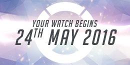 Overwatch 24 Mayıs'da mağazalarda !..