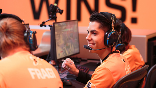 Eqo's Long Road to Pro