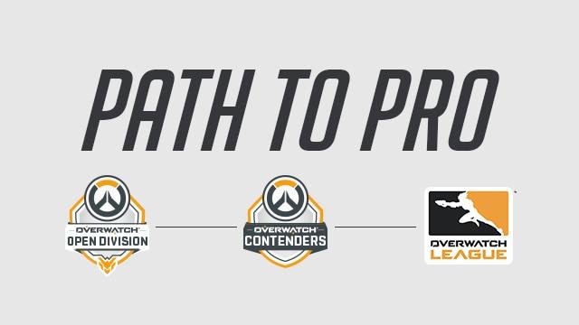 Der Weg zum Profi 2018