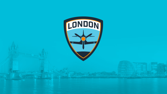 The Spitfire Swoop into London