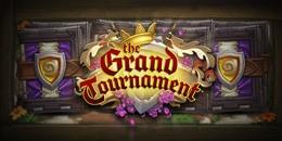 The Grand Tournament Ön Sipariş Başladı!...
