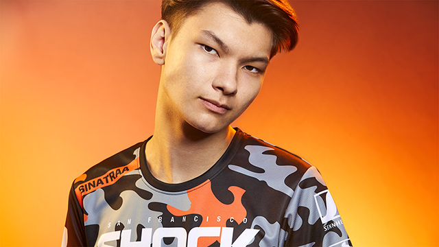 Sinatraa couronné MVP et Haksal devient Rookie of the Year