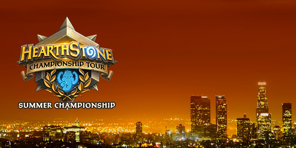 Attend the 2017 HCT Summer Championship in Los Angeles
