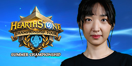 HCT's First Championship Woman Impresses in LA
