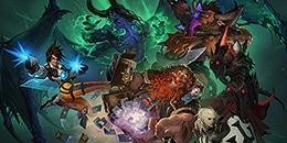 Blizzard Yeni Duvarkağıtları hazırladı...
