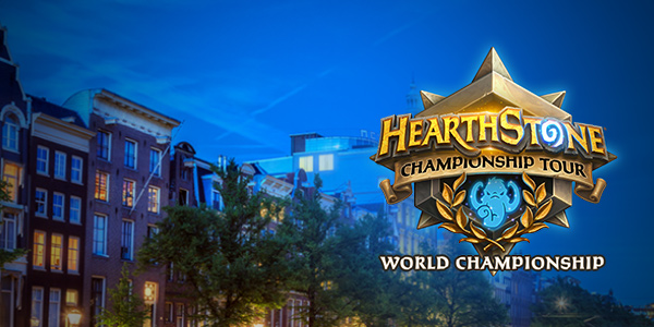 The 2017 HCT World Championship Is Headed to Amsterdam!