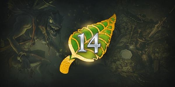 Season 14 Now Live: Themed Seasons - Diablo III