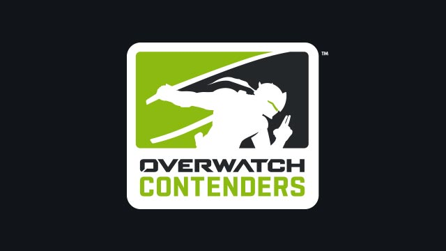 These Are Your Overwatch Contenders