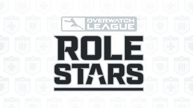 Die Rollenstars der Overwatch League 2019