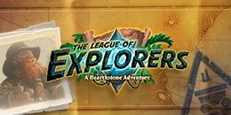 The League of Explorers: 2. Bölüm: Uldaman başladı.