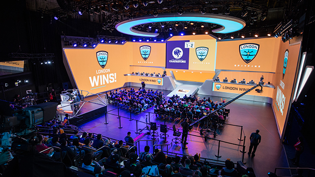 Where to Watch the Overwatch League