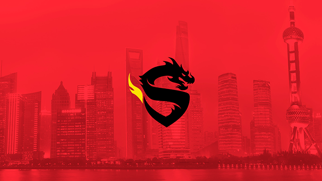 上海より龍が放たれる!