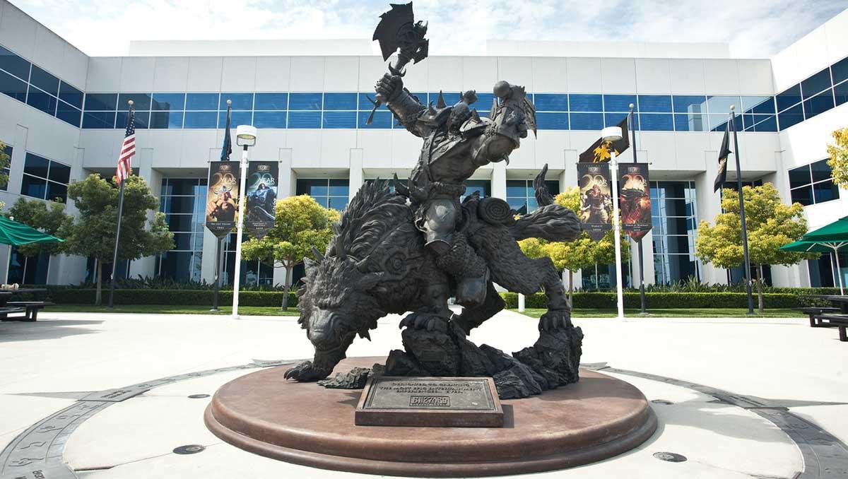 Главный юрисконсульт покинула Blizzard на фоне множества судебных исков