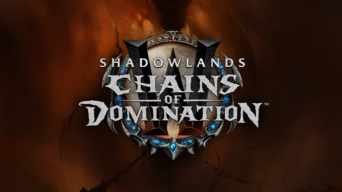 Chains of Domination Logo