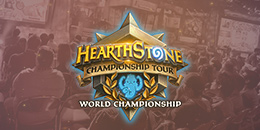A Mammoth of a Year Has Crowned a New Hearthstone World Champion!
