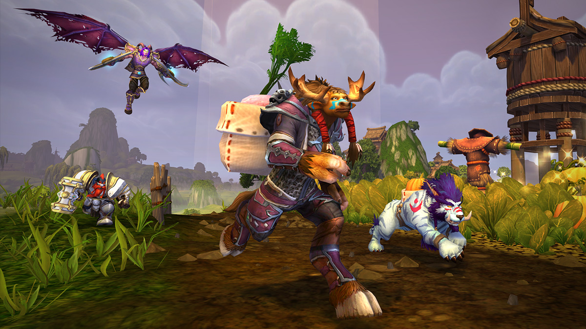 PvP Brawls Schedule 2020 - 2021 — World of Warcraft — Blizzard News