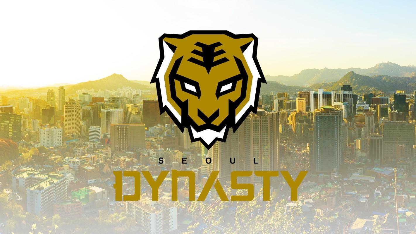 Seoul Dynasty:首爾電競強權問鼎《鬥陣特攻》職業電競聯賽