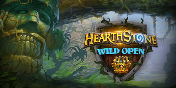 I mazzi vincenti del Wild Open Top 8