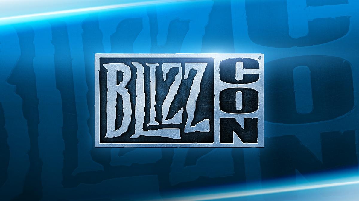 BlizzCon 2017: 03.–04. November