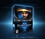 StarCraft II: Wings of Liberty %50 İndirim!