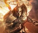 Fan Art Çalışmaları : Diablo III Yıldönümü