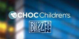 BlizzCon 2014'de çoçuklar yararına müzayede düzenlenecek