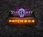 StarCraft II Yama 2.0.9 Notları