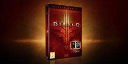 Diablo III PC Battle Chest : 29.99 €