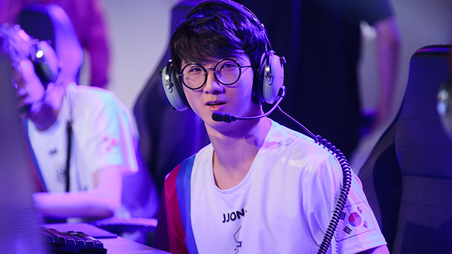 Who to Watch: 2018 Overwatch World Cup