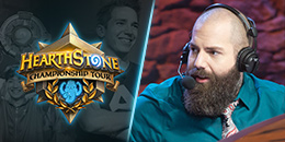 Tales of the Talent: ThatsAdmirable on HCT 2017