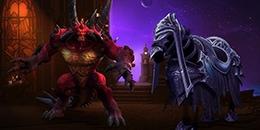 Diablo III ve Heroes of the Strom kozmetik ödülleri geliyor...