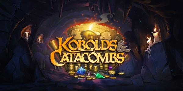 Kobolds & Catacombs duyuruldu..