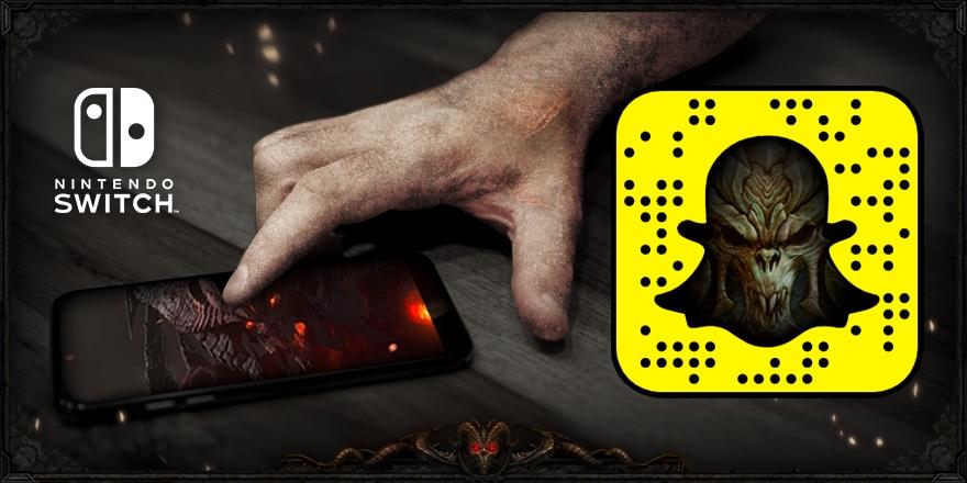 Diablo Iii Official Game Site