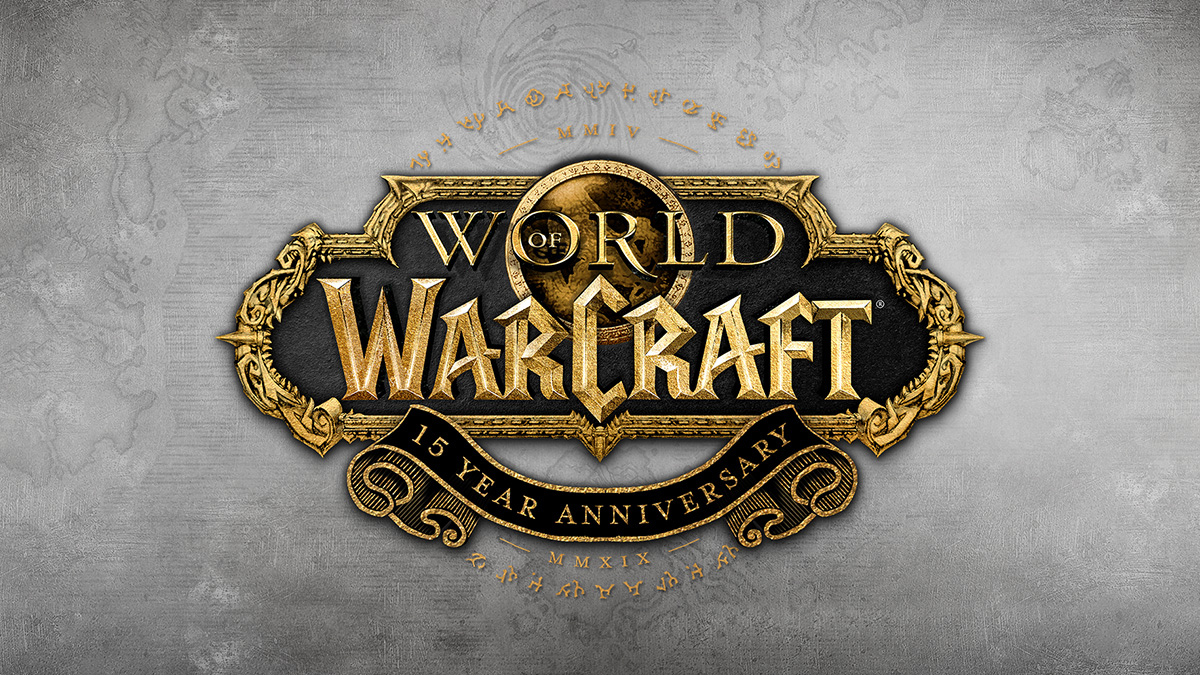 Get the World of Warcraft 15th Anniversary Collector's Edition