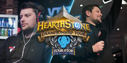 Meet HCT 2018's First Tour Stop Winner